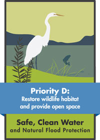 Wildlife Restoration Grant
