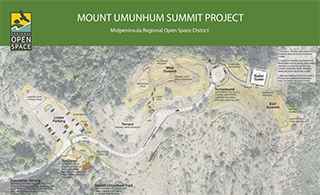 Final  Design Development Option for the Mount Umunhum Summit Project